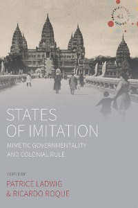 Cover States of Imitation