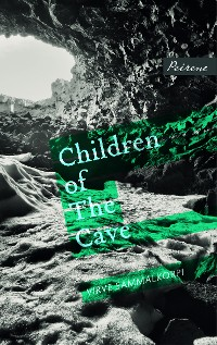 Cover Children of the Cave