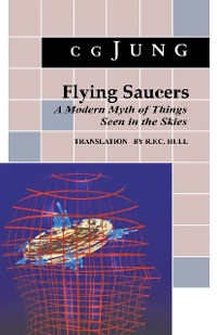 Cover Flying Saucers