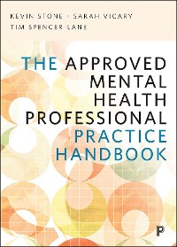 Cover The Approved Mental Health Professional Practice Handbook