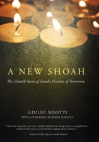 Cover A New Shoah