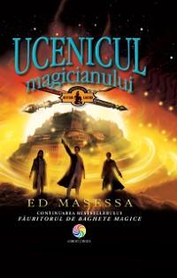 Cover Ucenicul magicianului