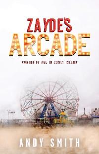 Cover Zayde's Arcade