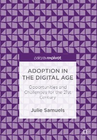 Cover Adoption in the Digital Age