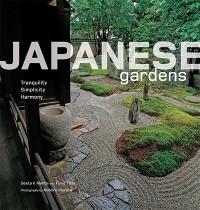 Cover Japanese Gardens