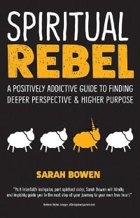 Cover Spiritual Rebel