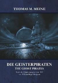 Cover Die Geisterpiraten