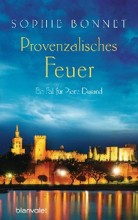 Cover Provenzalisches Feuer