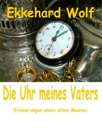 Cover Die Uhr meines Vaters