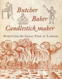 Cover Butcher, Baker, Candlestick Maker