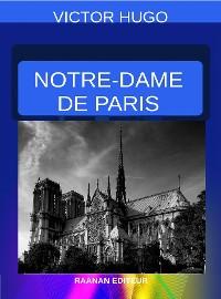 Cover Notre-Dame de Paris-1482