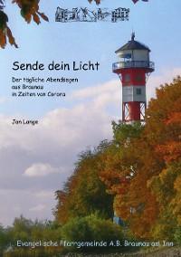 Cover Sende dein Licht