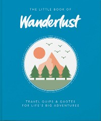 Cover The Little Book of Wanderlust