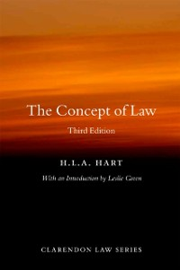 Cover Concept of Law