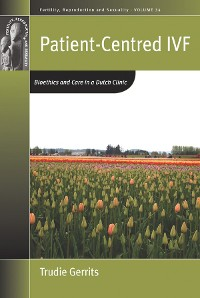Cover Patient-Centred IVF