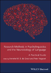 Cover Research Methods in Psycholinguistics and the Neurobiology of Language