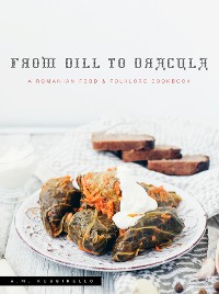 Cover From Dill To Dracula