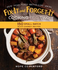Cover Fix-It and Forget-It Cooking for Two