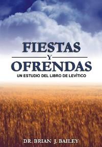 Cover Fiestas y ofrendas