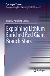 Cover Explaining Lithium Enriched Red Giant Branch Stars