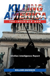 Cover Killing America