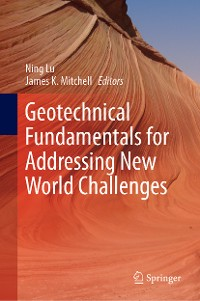 Cover Geotechnical Fundamentals for Addressing New World Challenges