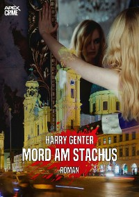 Cover MORD AM STACHUS