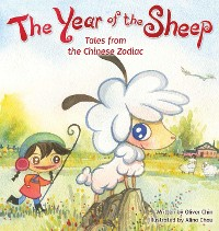 Cover The Year of the Sheep