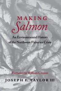 Cover Making Salmon