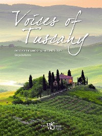 Cover Voices of Tuscany