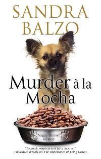 Cover Murder a la Mocha