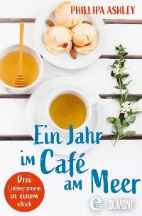 Cover Ein Jahr im Café am Meer