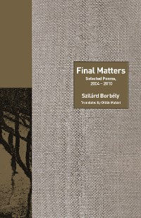 Cover Final Matters