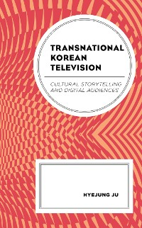 Cover Transnational Korean Television