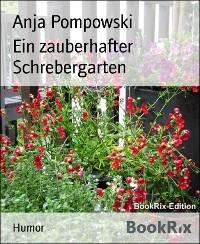 Cover Ein zauberhafter Schrebergarten