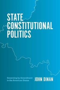 Cover State Constitutional Politics