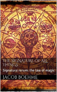 Cover The Signature of All Things