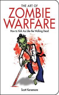 Cover The Art of Zombie Warfare