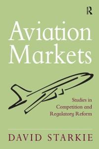 Cover Aviation Markets