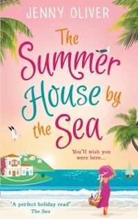 Cover Summerhouse by the Sea