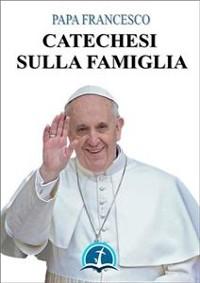 Cover Catechesi sulla Famiglia