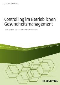 Cover Controlling im betrieblichen Gesundheitsmanagement