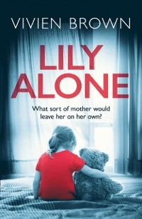 Cover Lily Alone