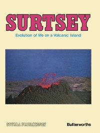 Cover Surtsey
