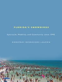 Cover Florida's Snowbirds