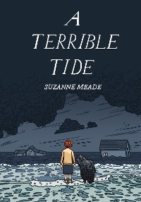 Cover A Terrible Tide