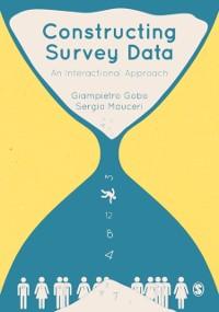 Cover Constructing Survey Data