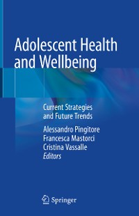 Cover Adolescent Health and Wellbeing