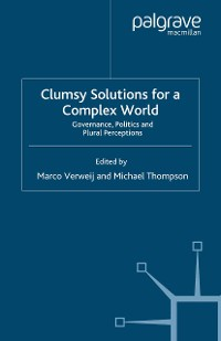 Cover Clumsy Solutions for a Complex World