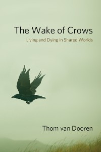 Cover The Wake of Crows